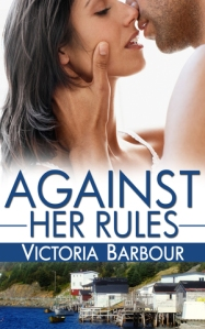 Against Her Rules Cover Art
